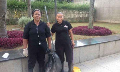 Agentes de limpeza