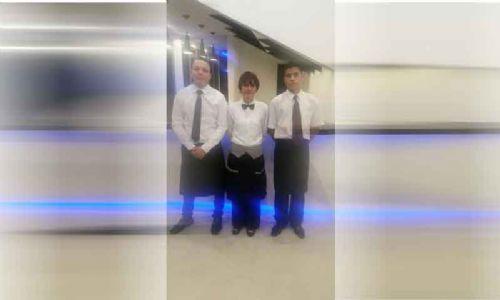 Copeira - KM Staff