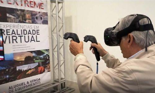 Entretenimento - VR Extreme