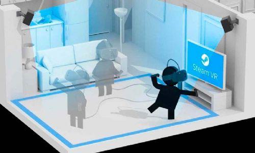 Locação de óculos de realidade virtual - VR Extreme