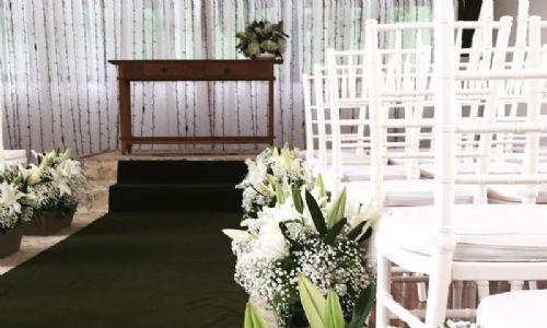 Cerimonial e recepção - Espaço Viva Buffet