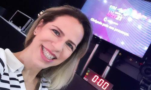 Eventos Corporativos - Karin Santos - apresentadora