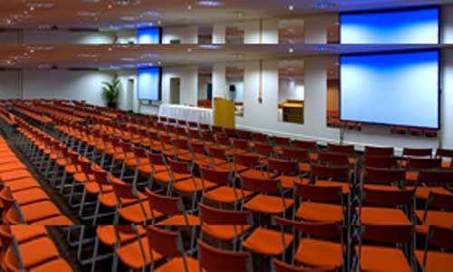 Espaço para eventos - São Paulo Center