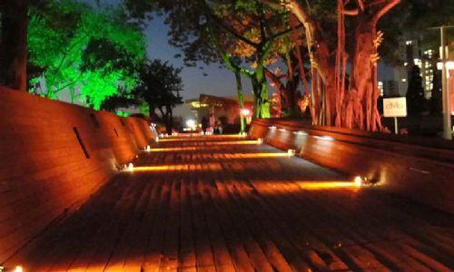 Iluminação que encanta qualquer evento!