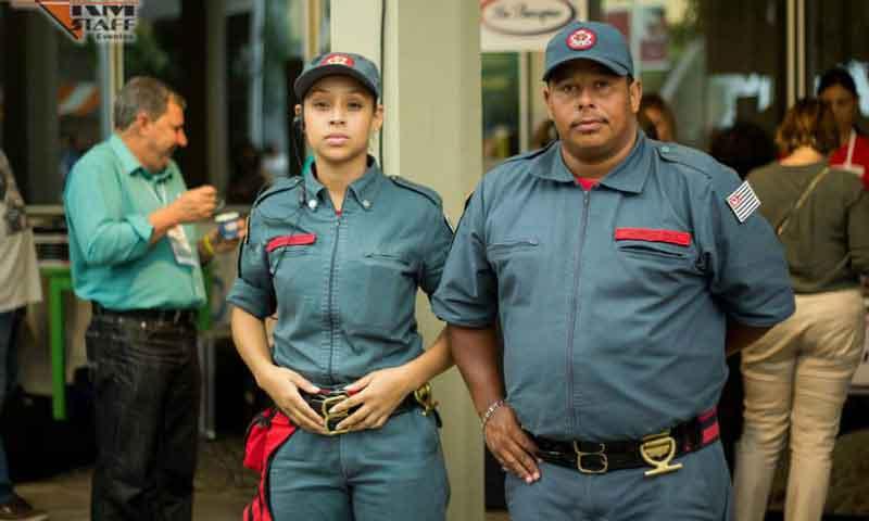 Bombeiros - KM Staff