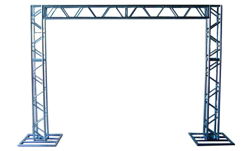 Estruturas - Tela Mágica