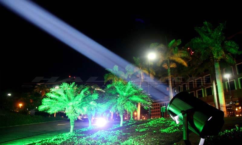 Iluminação - Tela Mágica