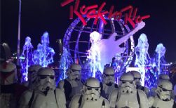 Pepper marca presença no Rock in Rio com EDP e Disney