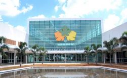 Polo Shopping Indaiatuba colore sua fachada em prol do Setembro Verde