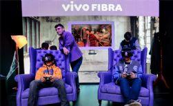pdv innova impacta publico com a magia do vivo fibra