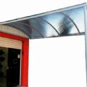 Desenvolvida para quem procura produtos de qualidade, beleza e economia. Ótimo acabamento. Estrutura em aço carbono galvanizado de qualidade. Utiliz...
