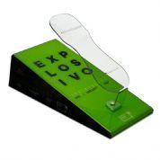 Acril Designer - Display expositor desenvolvido exclusivamente para Adidas, feito em acrílico cristal, com impressão digital e dobra.  Desenvolva o seu projeto com a g...