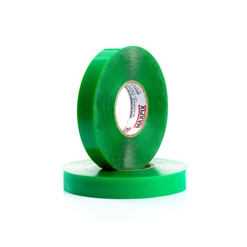 Fita adesiva. Qualidade garantida para os seus produtos! Dados técnicos Espessura: 1,0mm Larguras: Qualquer...