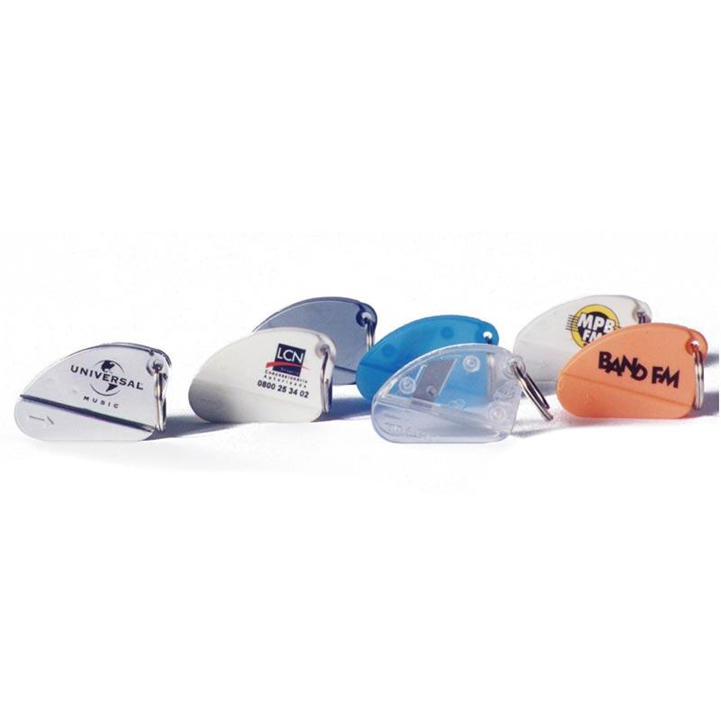 MaxiHold - Abridor de CDs, personalizados com a sua marca.