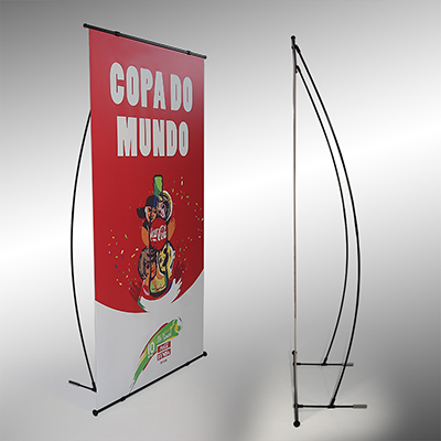 L2 banner o design e praticidade que você precisa para o seu dia a dia