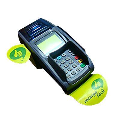 e64f81b49 Suporte de máquina de cartão de crédito. - 90145 | Portal Free Shop PDV