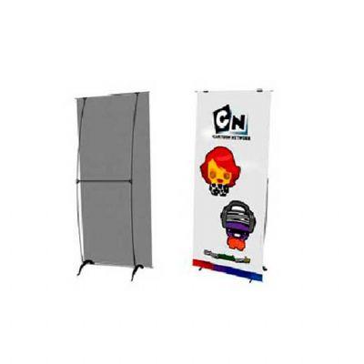 Porta banner modelo PBI170.