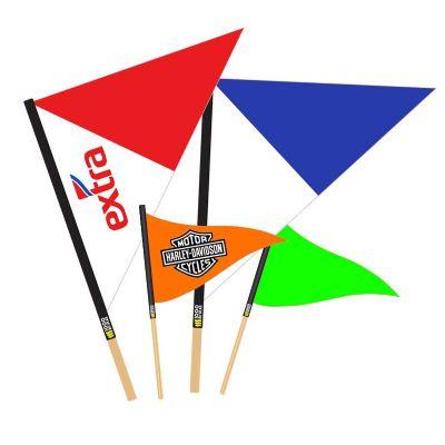 Bandeirinhas e Bandeirolas