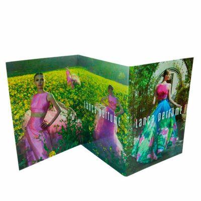 Display de Balcão, produzido com impressão  em offset, substrato papel/Papelão Cinza Disponivel em...