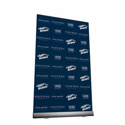 Porta Banner Roll-Up 120cm x 200cm