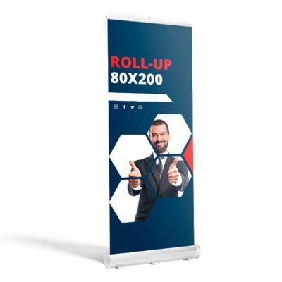 Roll-up 80x200