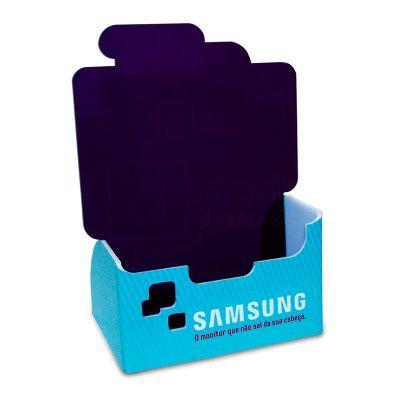 Take-One personalizado para Samsung, feito em acrílico branco, com impressão digital, corte a laser...