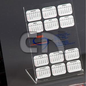 Display de mesa personalizado. Evidencie a sua marca com soluções criativas!