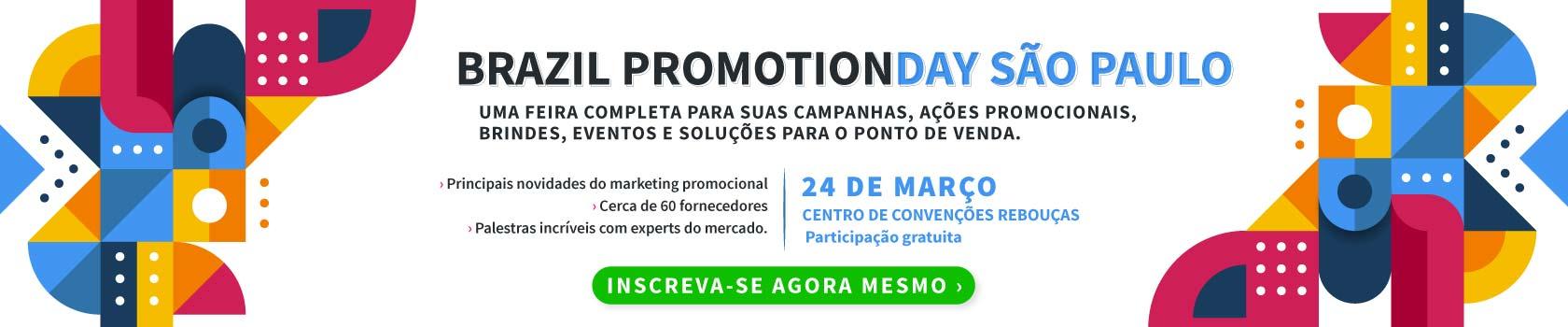Feira Brazil Promotion Day 2020
